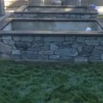 stone mason planter